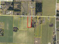 Home for sale: 8+/- Acres Hester Church Rd., Baker, FL 32531