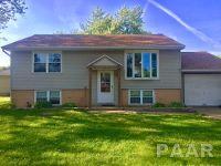 Home for sale: 1301 Georgeanne, Pekin, IL 61554