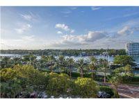 Home for sale: 3 Grove Isle Dr. # C606, Miami, FL 33133