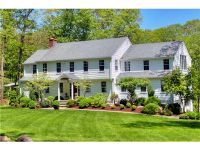 Home for sale: 85 Salem Rd., New Canaan, CT 06840