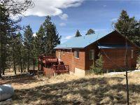 Home for sale: 70 Comanche Cir., Florissant, CO 80816