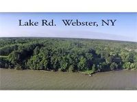 Home for sale: 00 Lake Rd., Webster, NY 14580