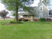 Home for sale: 3140 Middle Jamestown Rd., Lebanon, IN 46052
