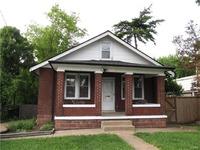 Home for sale: 8927 Midland Blvd., Saint Louis, MO 63114