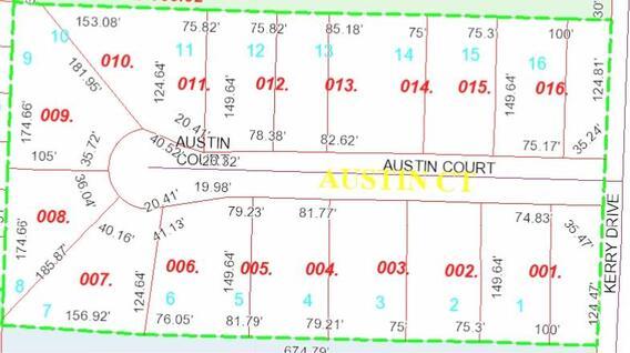 3 Austin Ct., Little Rock, AR 72209 Photo 1