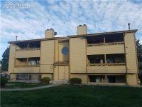 Home for sale: 1228 Firefly Cir., Colorado Springs, CO 80916