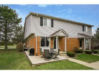 Home for sale: 2320 Orchard Crest St. #95, Utica, MI 48317