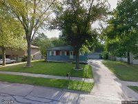 Home for sale: Johnson, Merrillville, IN 46410