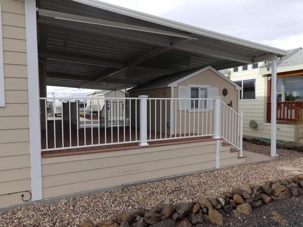 8281 Lake Shore Dr. Lot #319, Show Low, AZ 85901 Photo 15