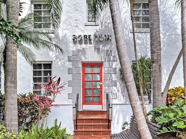 1018 Jefferson Ave., Miami Beach, FL 33139 Photo 2