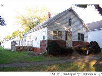 Home for sale: 319 E. Patton St., Paxton, IL 60957