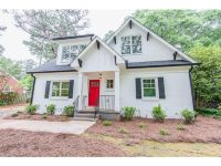 Home for sale: 827 Derrydown Way, Decatur, GA 30030
