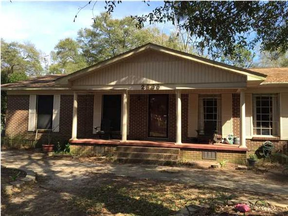 2800 Graham Rd. S., Mobile, AL 36618 Photo 1