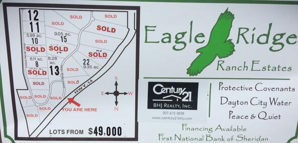 Eagle Ridge Trl, Dayton, WY 82836 Photo 30