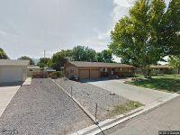 Home for sale: Sheldon, Grand Junction, CO 81504