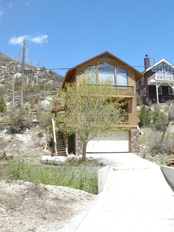 11101 E. Carter Canyon E, Mount Lemmon, AZ 85619 Photo 1