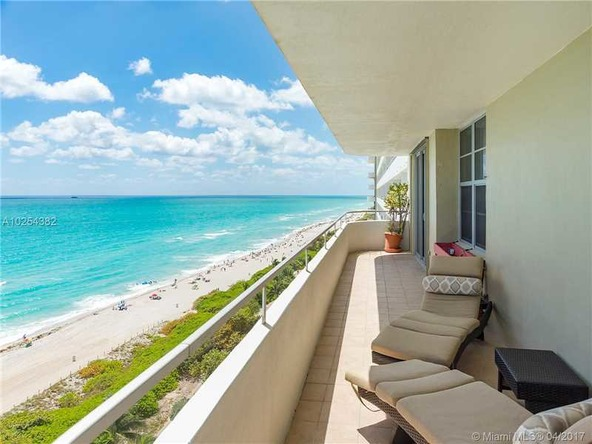 5555 Collins Ave. # 15d, Miami Beach, FL 33140 Photo 9