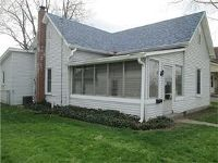 Home for sale: 733 Main St., Shelbyville, IN 46176