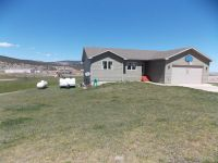 Home for sale: 1117 Patriot Pl. -, Sundance, WY 82729