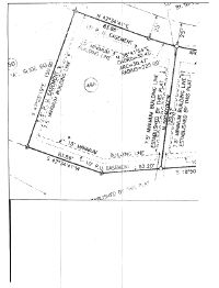 Home for sale: Lot 49 A Clubhouse Dr., Ledbetter, KY 42058