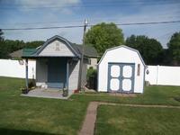 Home for sale: 419 E. Zook Ln., Burlington, IN 46915