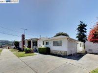 Home for sale: 4422 Ohio Ave., Richmond, CA 94804