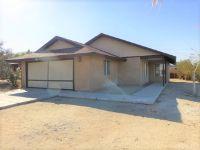 Home for sale: 7412 Maude Adams Avenue, Twentynine Palms, CA 92277