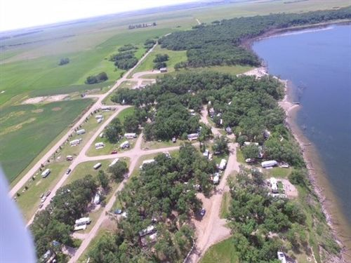 Stone Ridge Campground, Devils Lake, ND 58301 Photo 4