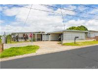 Home for sale: 741 Hooluu St., Pearl City, HI 96782