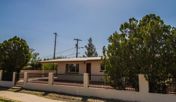 2115 N. Avenida El Capitan, Tucson, AZ 85705 Photo 2