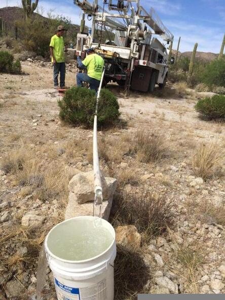 13925 N. Como, Tucson, AZ 85755 Photo 4
