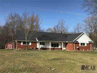 Home for sale: 7014 S. Ridgewood Dr., Lambertville, MI 48144