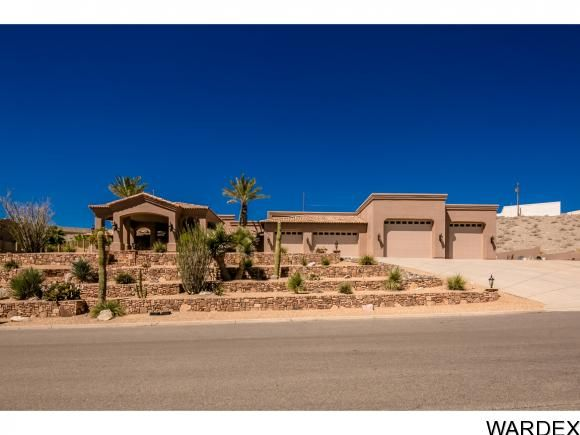 3001 Amigo Dr., Lake Havasu City, AZ 86404 Photo 1