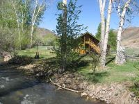 Home for sale: 5479 Challis Creek Rd. Rd., Challis, ID 83226