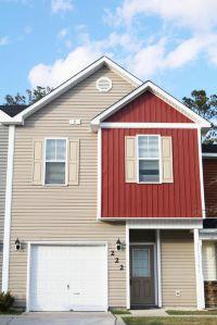 Home for sale: 222 Caldwell Loop, Jacksonville, NC 28546