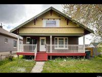 Home for sale: 2903 S. Adams Ave. E., Ogden, UT 84403