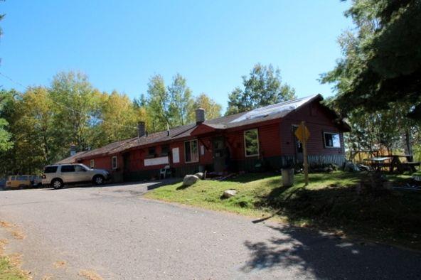W4945 Wintergreen Lake Rd., Park Falls, WI 54552 Photo 1