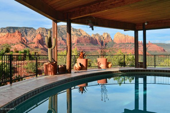 245 Eagle Dancer Rd., Sedona, AZ 86336 Photo 4