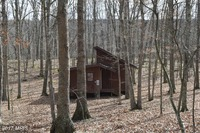 Home for sale: Walnut Bottom Hideaway, Fisher, WV 26818