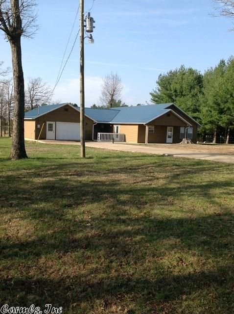 1070 Golden Pond Ln., Witts Springs, AR 72686 Photo 37