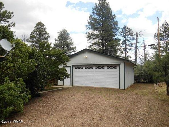 3337 Pine Cone Dr., Overgaard, AZ 85933 Photo 12