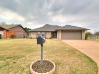 Home for sale: 8301 Azurewood, Oklahoma City, OK 73135