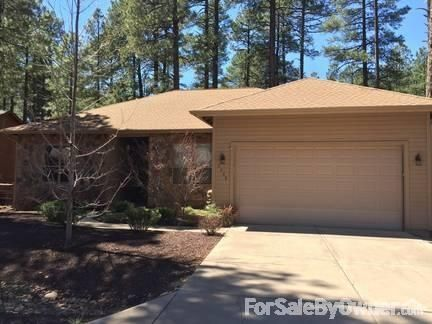 2668 Timber Ridge Ln., Pinetop, AZ 85935 Photo 1