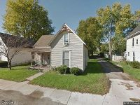 Home for sale: Baldwin, Greenfield, IN 46140