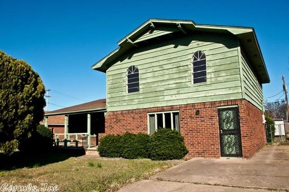 808 N. Locust St., North Little Rock, AR 72114 Photo 2