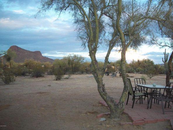 7700 N. Desert Rose Tr, Tucson, AZ 85743 Photo 38