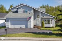 Home for sale: 2607 Wesleyan Dr., Anchorage, AK 99508