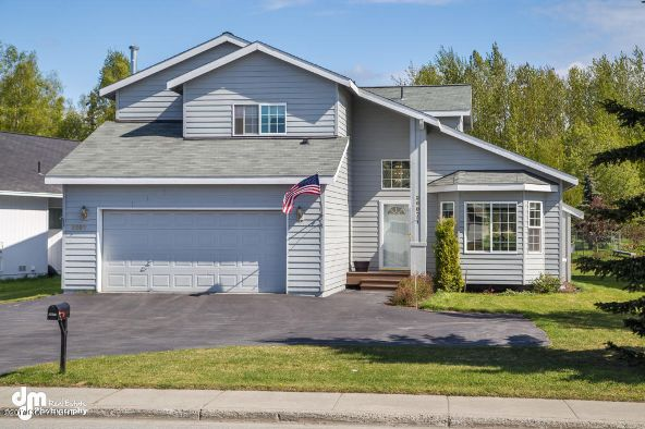2607 Wesleyan Dr., Anchorage, AK 99508 Photo 1