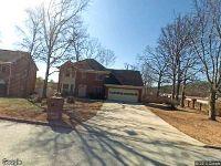 Home for sale: Manassas, Stone Mountain, GA 30087