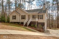 Home for sale: 125 Kingfisher Ct., Monticello, GA 31064